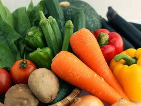 HB-101で野菜を1年中、無農薬栽培しています。