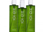 植物性の育毛剤 「HG-101」
